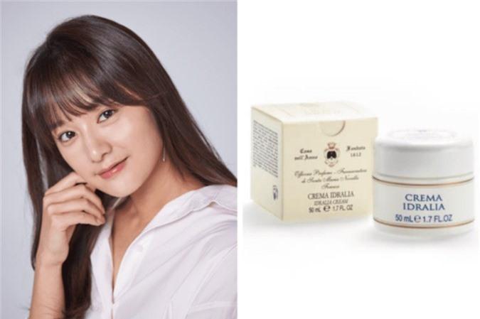 7 sản phẩm làm đẹp \'ruột\' của các nữ thần mặt mộc xứ Hàn