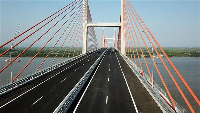 Chiêm ngưỡng cây cầu hơn 7.000 tỷ đồng nối liền Hải Phòng - Quảng Ninh - ảnh 1