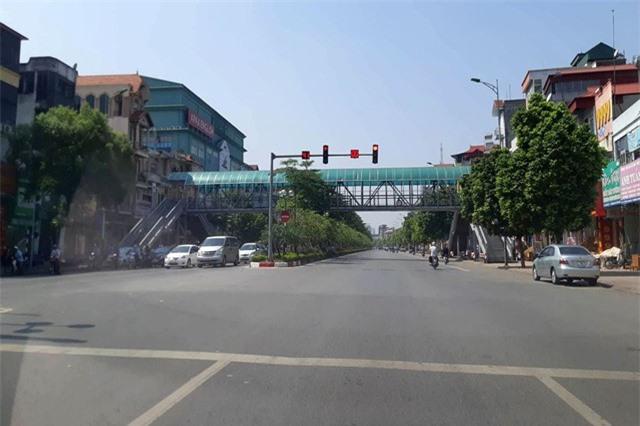"""Các tuyến đường ở Hà Nội: """"Đốt"""" tiền tỷ vì cây xanh bị tráo, chết gần 3/4"""