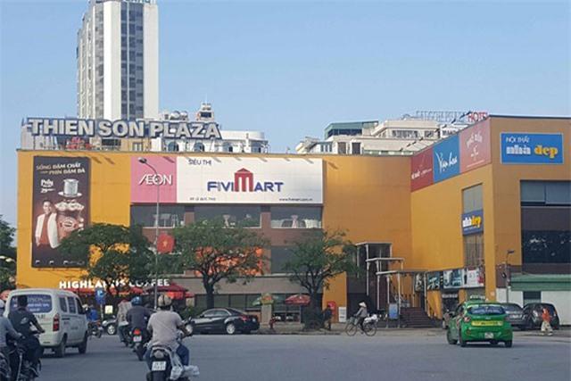 Nóng tuần qua: Vinmart của ông Phạm Nhật Vượng thâu tóm chuỗi siêu thị vị trí đẹp