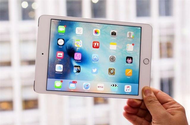 """Phạt nhân viên hàng không 7,5 triệu đồng vì """"cầm nhầm"""" iPad"""