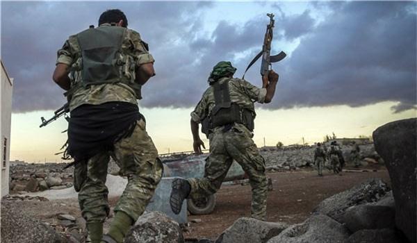 Syria: Al-Nusra đánh bật loạt tay súng đối thủ khỏi nhiều căn cứ ở Lattakia