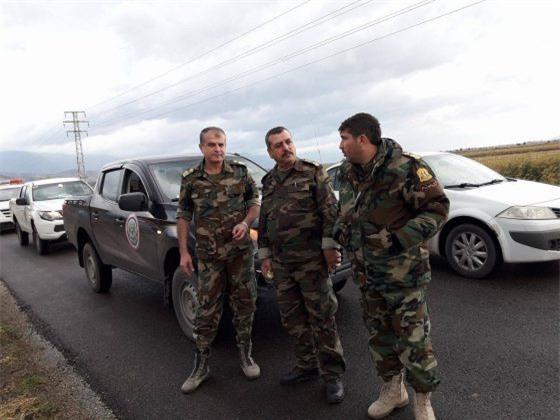Phiến quân cố thủ ở Tây Aleppo, quân đội Syria tung cảnh báo cứng rắn