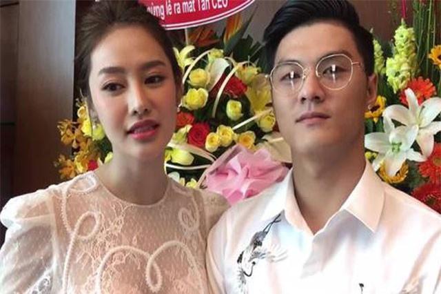 Lâm Vinh Hải tặng Linh Chi căn hộ 4 tỷ nhân sinh nhật