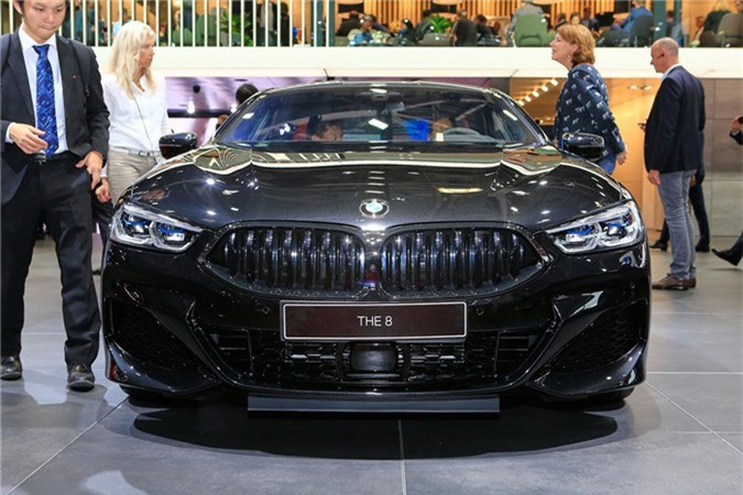 BMW 8-Series ra mat - coupe lich lam manh 523 ma luc hinh anh 5