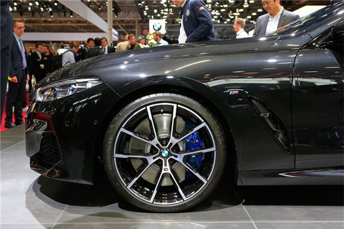 BMW 8-Series ra mat - coupe lich lam manh 523 ma luc hinh anh 8