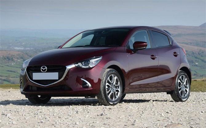 Lộ thông số Mazda 2 2018 nhập khẩu đã về Việt Nam: Thêm phiên bản giá rẻ, bán ra trong tháng 11