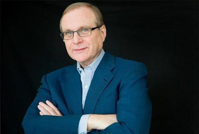 Đồng sáng lập viên của tập đoàn Microsoft qua đời