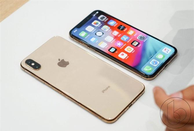 Giá iPhone XS Max bình ổn mức 28,5 triệu đồng, iPhone XS vẫn ế ẩm