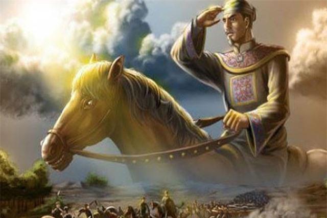 Bí mật phủ chúa Nguyễn: Những sự thật không có trong chính sử