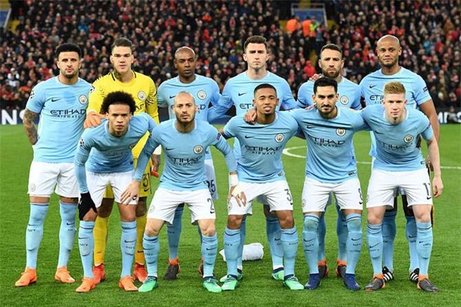 Top 10 CLB có giá trị đội hình khủng nhất Premier League: M.U đứng thứ 3