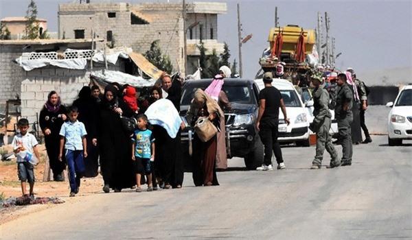 Syria: Phiến quân tống tiền dân thường 2.000 USD ở Al-Tanf