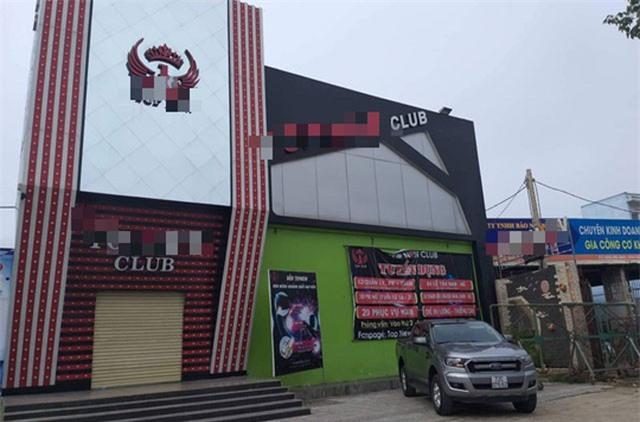 Nhân viên quán bar bị sát hại ở Bà Rịa - Vũng Tàu