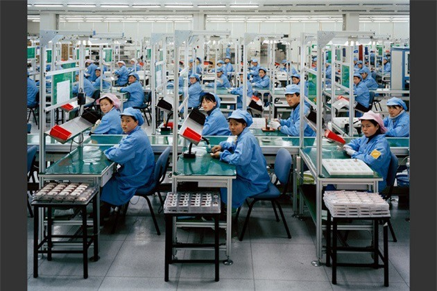 Cuộc chiến thương mại với Mỹ không dễ bóp nghẹt kinh tế Trung Quốc?