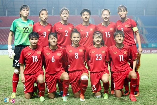 'Vụ nữ cầu thủ đánh nhau là lời cảnh tỉnh cho bóng đá Việt Nam'