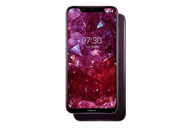 Cận cảnh Nokia X7 vừa ra mắt với giá cực rẻ