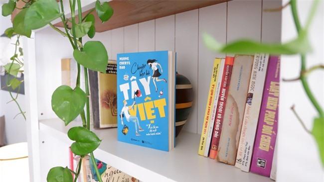 """""""Chuyện hẹn hò Tây – Việt"""": Món quà 20/10 đáng yêu dành cho phụ nữ"""