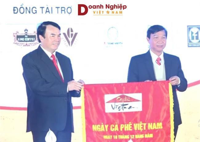 Đắk Nông: Ngày hội cà phê Việt Nam lần 2