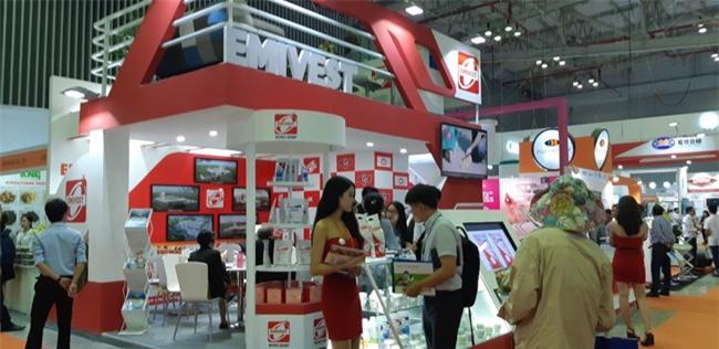 Lần đầu tiên Việt Nam xuất khẩu thịt heo sang Myanmar