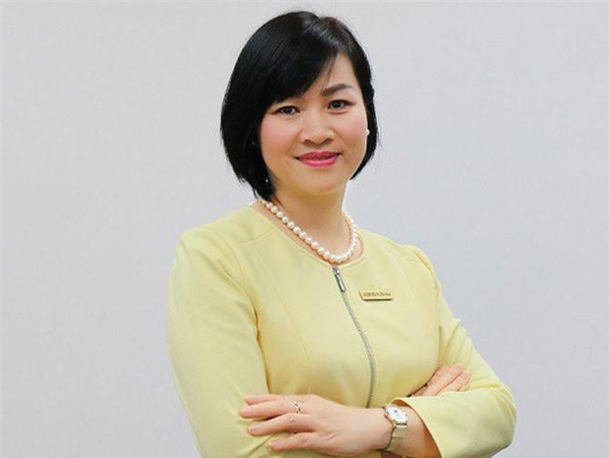 TGĐ Ngân hàng An Bình từ chức sau 5 tháng được bổ nhiệm
