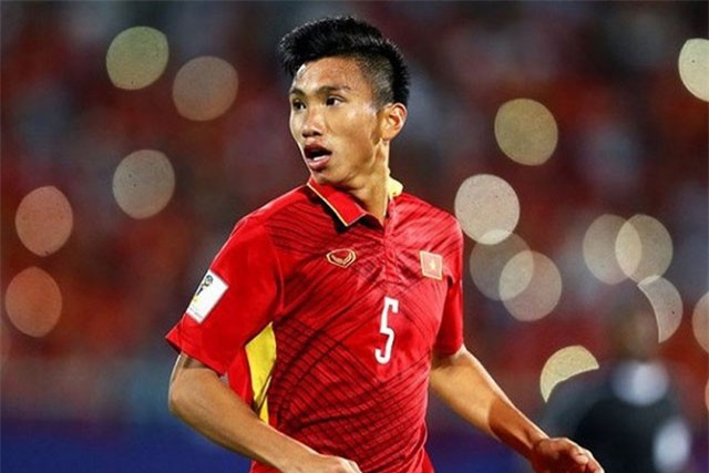 U19 Việt Nam chốt danh sách 22 người, dành chỗ cho Đoàn Văn Hậu