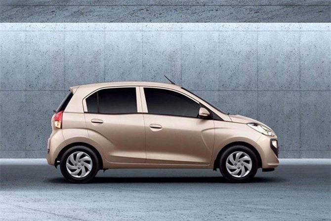 Hyundai sắp ra mắt ôtô cỡ nhỏ, giá siêu rẻ