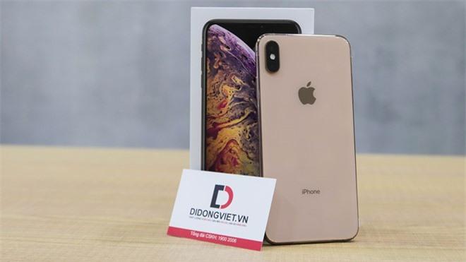 Nên chọn iPhone 8 Plus, X hay XS Max làm quà 20/10?