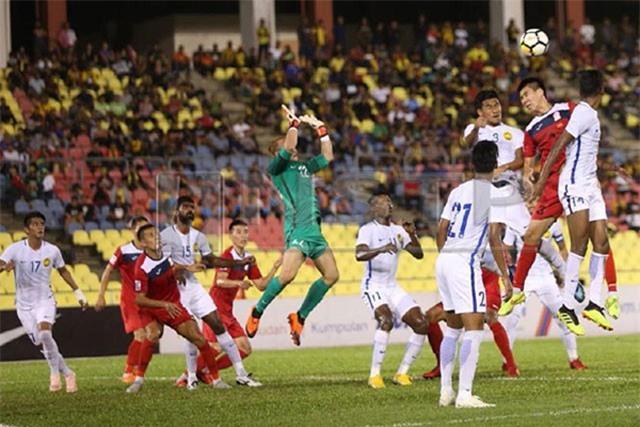 Đối thủ nặng ký của ĐT Việt Nam tự tin vào chung kết AFF Cup