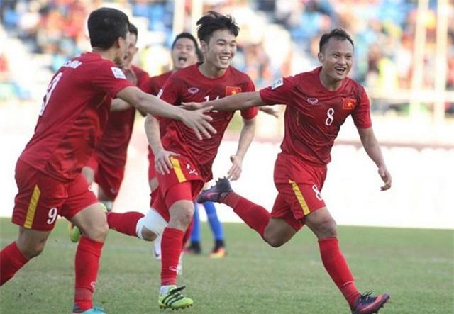 Nóng: Một tuyển thủ Việt Nam được HLV Park Hang-seo cho về nước