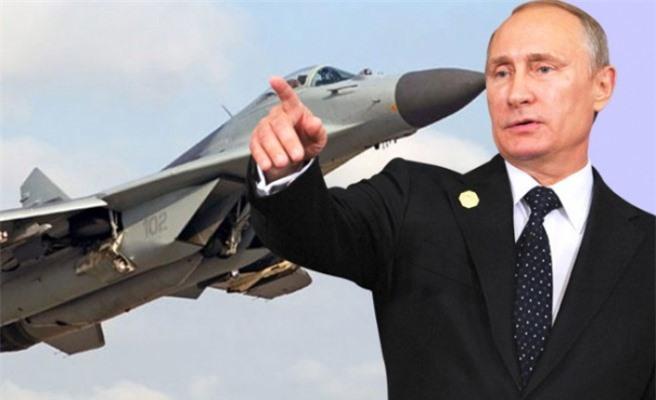 """Putin tuyên bố sốc, Mỹ, Trung Quốc """"đứng ngồi không yên"""""""