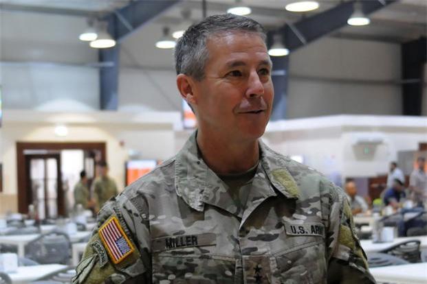 Bị ám sát ở Afghanistan, tướng Mỹ cấp cao thoát chết trong gang tấc