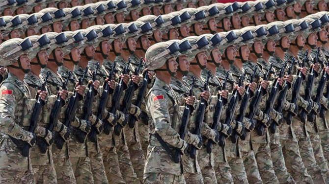Chuyên gia: Trung Quốc thua trước khi bắt đầu Chiến tranh Lạnh mới với Mỹ