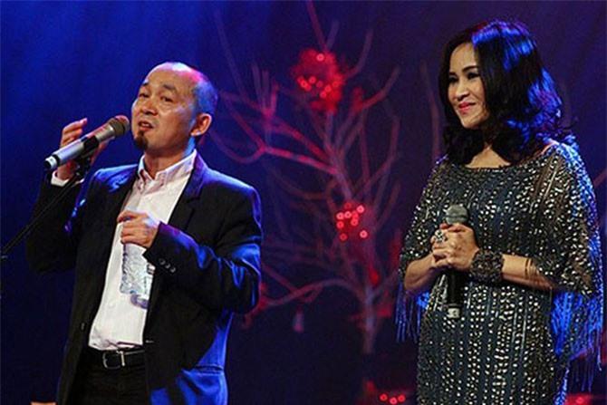Nhạc sĩ Quốc Trung nói gì về hôn nhân đổ vỡ với Thanh Lam?