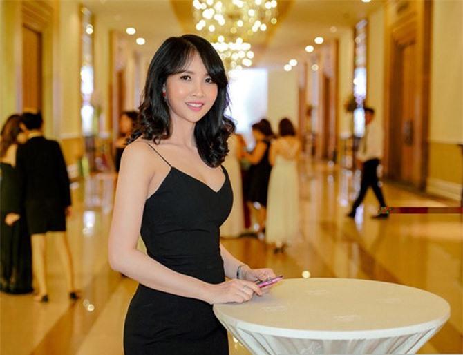 Nữ diễn viên 'Phận làm dâu' tiết lộ chuyện bị gạ gẫm vì quá gợi cảm