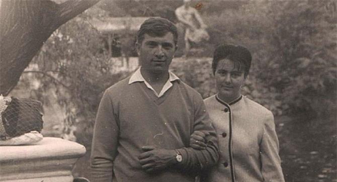 Phi công Liên Xô gặp nạn ở Tam Đảo và câu chuyện tình yêuxúc động