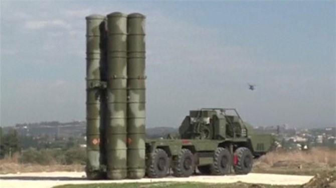 Với tên lửa mới, S-400 có thể diệt mục tiêu cách xa 380 km