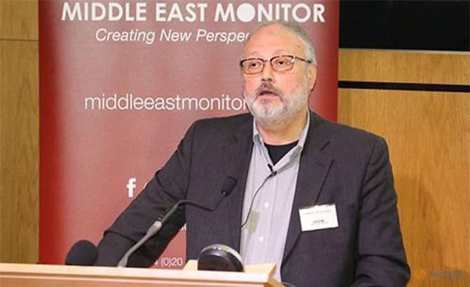 Saudi sa thải 2 quan chức, thừa nhận nhà báo Jamal Khashoggi chết