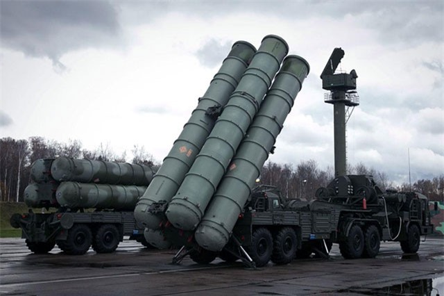 Tướng Mỹ tiết lộ sốc về cách Israel hạ gục S-300 ở Syria