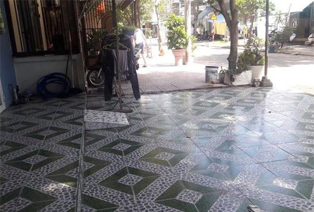Đà Nẵng: Tẩm xăng tự thiêu, một người tử vong