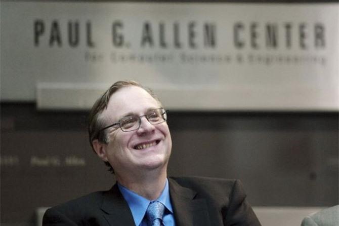 26 tỉ USD cố nhà đồng sáng lập Microsoft Paul Allen để lại sẽ ra sao?