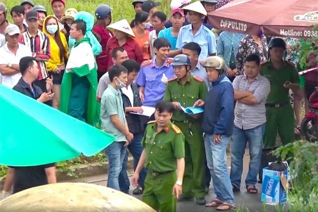 Thêm một tài xế GrabBike bị cướp tấn công ở Sài Gòn