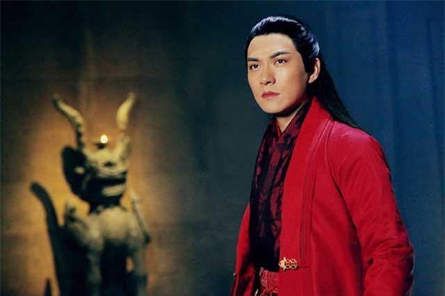 5 nhân vật võ công giỏi nhất trong giới kiếm hiệp Kim Dung