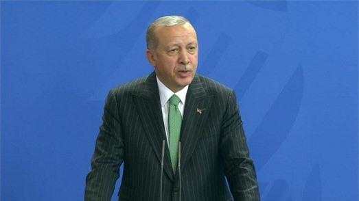 Thổ Nhĩ Kỳ tiết lộ toàn bộ sự thật về cái chết của nhà báo Khashoggi