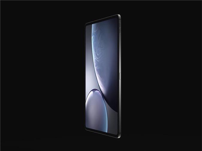 Ban mau iPad Pro 2018 - man hinh tran vien, ho tro Face ID hinh anh 2