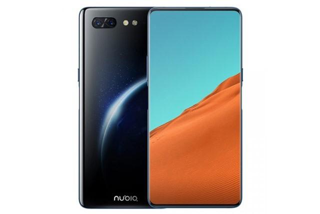 Sức mạnh phần cứng của ZTE Nubia X đến từ chip Qualcomm Snapdragon 845 lõi 8 với xung nhịp tối đa 2,65 GHz, GPU Adreno 630.RAM 6 GB/ROM 64 GB, RAM 8 GB/ROM 128 GB hoặc RAM 8 GB/ROM 256 GB (không có khay cắm thẻ microSD). Hệ điều hành Android 8.1 Oreo, được tùy biến trên giao diện Nubia 6.0.