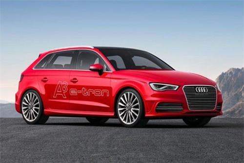 Top 10 xe hatchback hạng sang tốt nhất năm 2018: Audi áp đảo. Trang AB vừa bầu chọn ra danh sách 10 xe hatchback hạng sang tốt nhất năm 2018 (xếp theo vần alphabet). Trong đó, hãng Audi góp mặt tới 4 model. (CHI TIẾT)