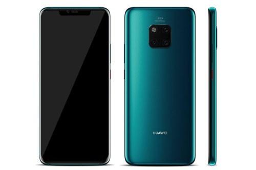Về sức mạnh phần cứng, Huawei Mate 20 Pro sử dụng chip HiSilicon Kirin 980 lõi 8. Đây là vi xử lý đầu tiên trong thế giới Android được sản xuất trên tiến trình 7 nm, cho xung nhịp tối đa 2,26 GHz, GPU Mali-G76 MP10. RAM 6 GB, bộ nhớ trong 128 GB, có thể mở rộng dung lượng lưu trữ qua khay cắm thẻ nhớ chuẩn nanoSD với dung lượng tối đa 256 GB. Hệ điều hành Android 9.0 Pie, được tùy biến trên giao diện EMUI 9.0.