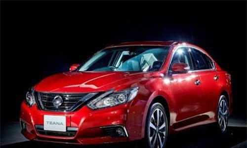 Nissan ra mắt xe sedan hạng sang, giá từ 42.400 USD. Là chiếc sedan cao cấp sang trọng trong dòng xe Nissan, chiếc Teana mới mang lại trải nghiệm lái xe tinh tế. (CHI TIẾT)
