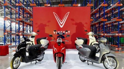 VinFast Klara sẽ khởi bán vào ngày 20/11/2018.