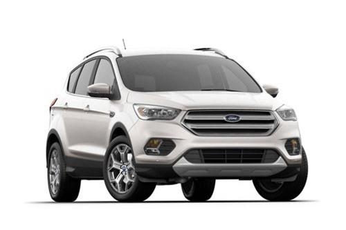 8. Ford Escape 2019 (giá khởi điểm: 24.105 USD).